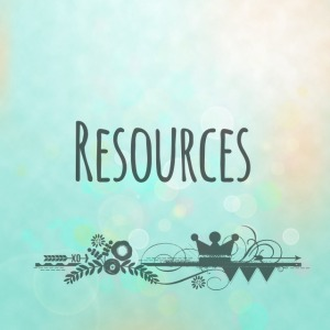 Resource books for grieving parents