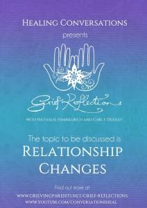 GR relationship changes