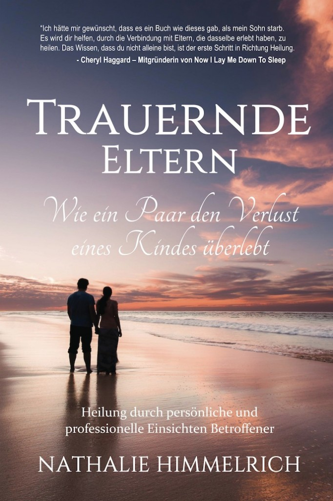 Book Cover Trauernde Eltern