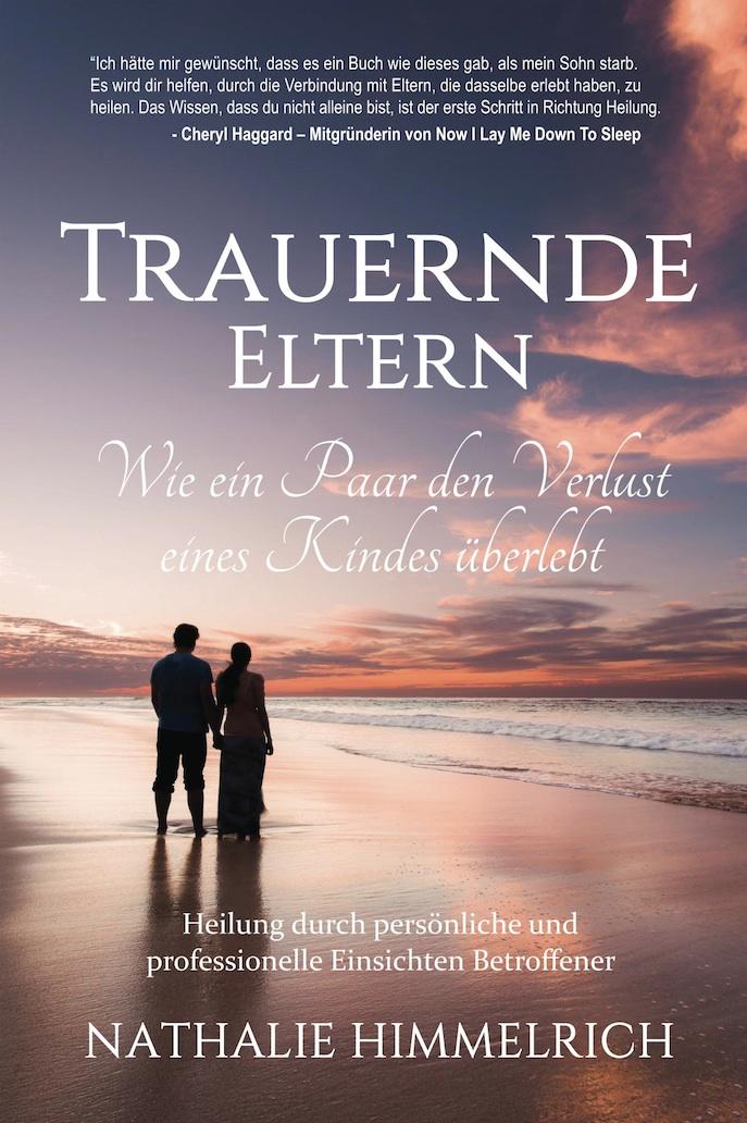 Mehr Info zum Buch auf www.trauerndeeltern.net