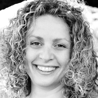 Chiara Giommarelli, Surviving My First Year of Child Loss Contributors