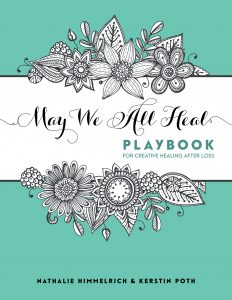 May We All Heal Playbook, Resource Books for Grieving Parents